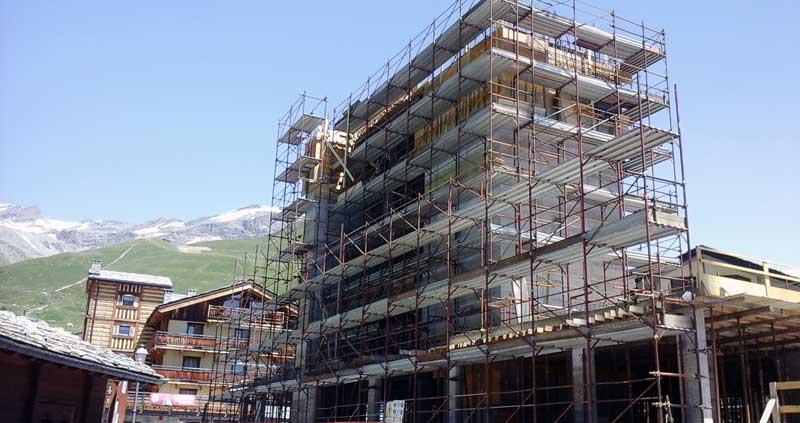 Ristrutturazione costruzione case appartamenti ville acbei for Progetti di ristrutturazione appartamenti